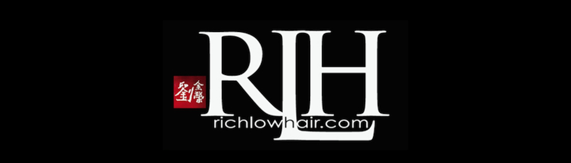 Laguna Beach Men and Women Hair Salon Rich Low Hair at Serandi Salon